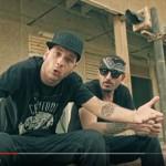 Clementino & Ntò – Ghiacciai: video ufficiale + testo