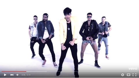 ok-official-video-the-kolors