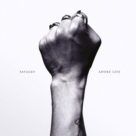 Adore-Life-album-cover-savages