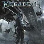 Dystopia quindicesimo album dei Megadeth: tracklist + streaming audio