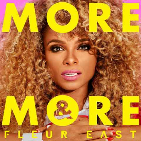 Fleur-East-More-and-More-cover
