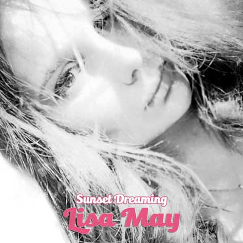 Lisa-May-sunset-dreaming-cover