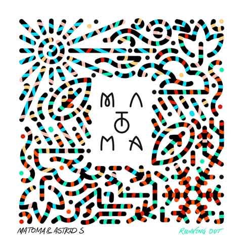 Matoma-and-Astrid-S-Running-Out-cover
