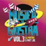 Tutti in piedi sul divano nuovo singolo di Dj Matrix & Matt Joe feat. Gli Autogol: testo + audio