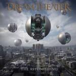 The Astonishing album 2016 dei Dream Theater: tracklist e data d'uscita