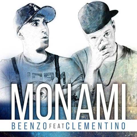 beenzo-feat-clementino-mon-ami-single-artwork