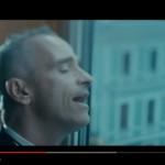 Eros Ramazzotti – Rosa nata ieri: testo e video ufficiale del nuovo singolo in radio