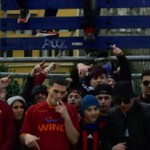 """Rasty Kilo: guarda il video di """"Champions League"""""""