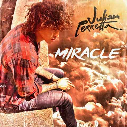 Julian-Perretta-Miracle-Single-cover