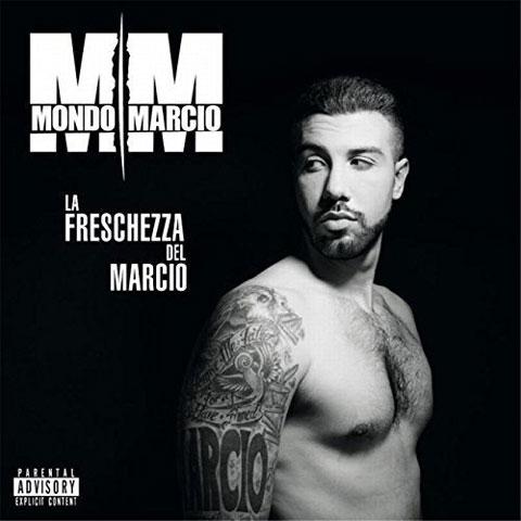 La-Freschezza-Del-Marcio-album-cover