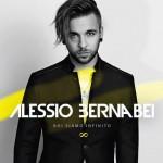 Noi siamo infinito primo album di Alessio Bernabei in uscita: tracklist