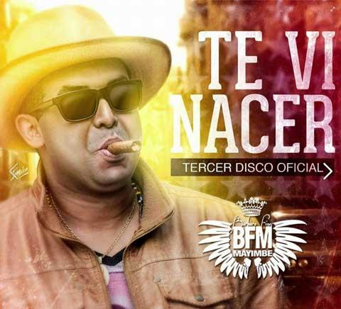 Te-VI-Nacer-album-cover-Barbaro-Fines-y-Su-Mayimbe