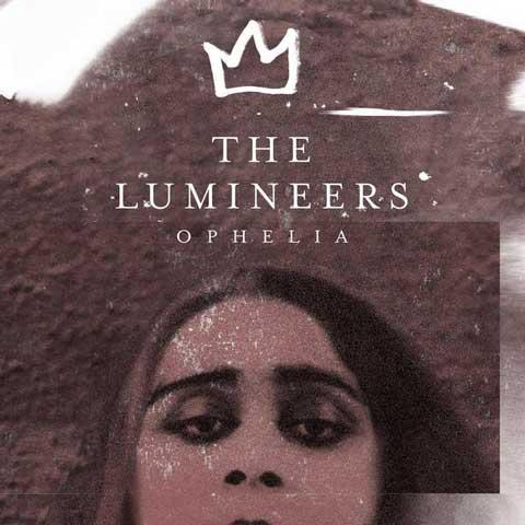 The-Lumineers-Ophelia-artwork