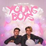 Young Boys album d'esordio di Scire & Skoob: tracklist e streaming audio