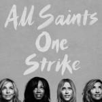 All Saints: ascolta il nuovo singolo One Strike
