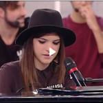 """Chiara Grispo ed i brani inediti """"Blind"""" e """"Come On"""": traduzione testo"""