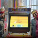Guarda il video di Caramelle, brano di J-Ax feat. Neffa