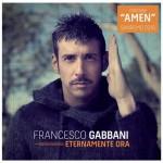 Eternamente ora nuovo album di Francesco Gabbani in uscita: tracklist e copertina