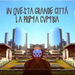 Tre allegri ragazzi morti, In questa grande città [La prima cumbia] feat. Jovanotti: testo e video