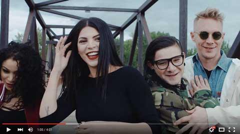 mind-video-skrillex-diplo-feat-kay