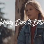 Michael Calfan, Nobody Does It Better: testo, traduzione e video ufficiale