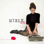Miele, Occhi è il nuovo EP: tracklist e copertina album