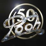 Pooh 50 cofanetto che racchiude 2 CD + 2 LP con i brani dal 1966 al 2000 scelti dai fans: tracklist