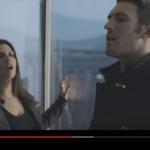 Via da qui brano di Giovanni Caccamo e Deborah Iurato a Sanremo 2016: testo + video ufficiale e esibizione