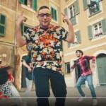 Rocco Hunt a Sanremo 2016 con Wake Up: testo + video ufficiale e esibizione