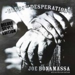Blues Of Desperation album 2016 di Joe Bonamassa in uscita: tracklist