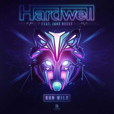 Hardwell-feat-Jake-Reese-Run-Wild
