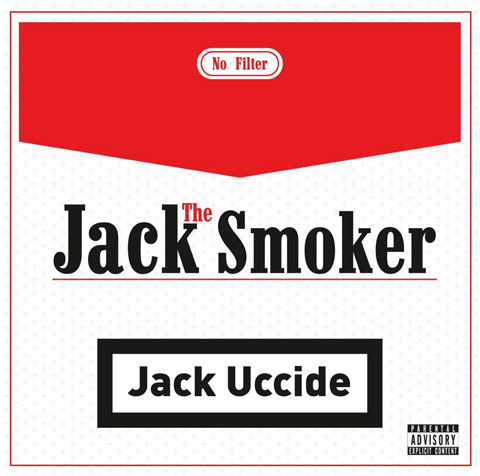 Jack-Uccide-album-cover-the-smoker