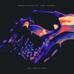 All That's Left singolo d'esordio di Manila Killa feat. Joni Fatora: testo, traduzione e audio + remixes