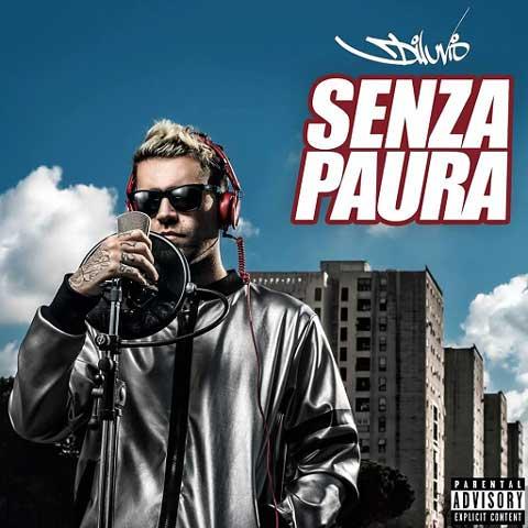 Senza_Paura-album-Cover-diluvio