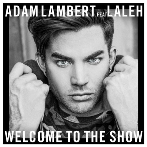 adam-labert-welcome-to-the-show-single-cover