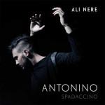 Ali nere nuovo singolo di Antonino Spadaccino in radio: testo e audio + video ufficiale