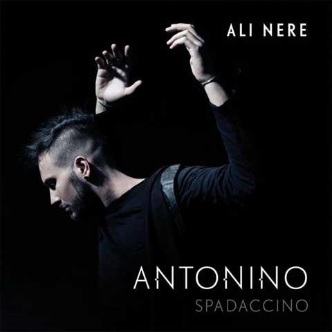 antonino-ali-nere-cover-singolo