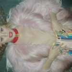 Alexandra Stan – Balans: testo, traduzione e video feat. Mohombi