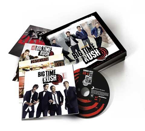 contenuto-cofanetto-Big-Time-Rush-Ultimate-Fan-Edition