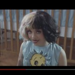 Melanie Martinez – Cry Baby: testo, traduzione e video ufficiale della title track del primo album
