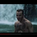 Salmo – Il messia feat. Victor Kwality, Travis Barker: video del nuovo singolo in radio