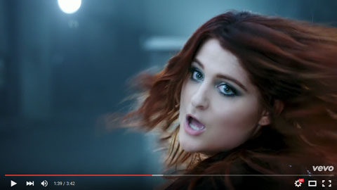 no-official-video-meghan-trainor