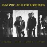 Post Pop Depression album 2016 di Iggy Pop in uscita: tracklist