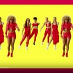 Fleur East – Sax: testo, traduzione e video ufficiale + remixes