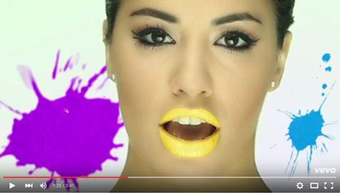 unico-lyric-video-lali-esposito