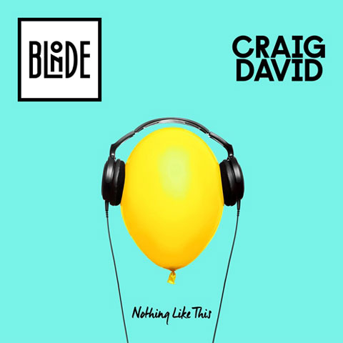 Blonde-craig-david-Nothing-Like-This-artwork
