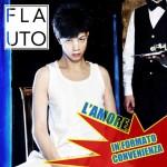 Davide Flauto – L'amore in formato convenienza: testo e audio del nuovo singolo