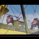Blonde Brothers, Flying like a bird: testo, traduzione e video