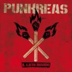 """Ascolta """"Il Lato Ruvido"""" album 2016 dei Punkreas: tracklist"""