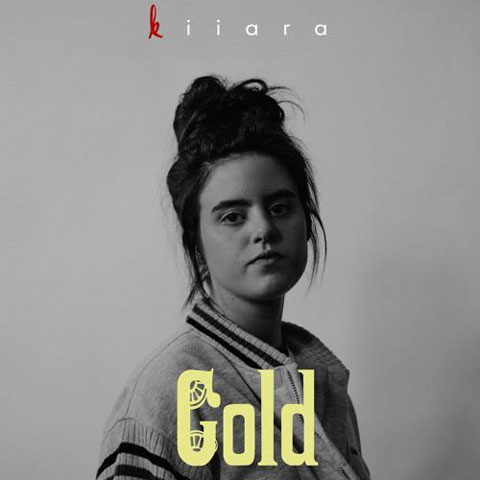 Kiiara-gold-artwork